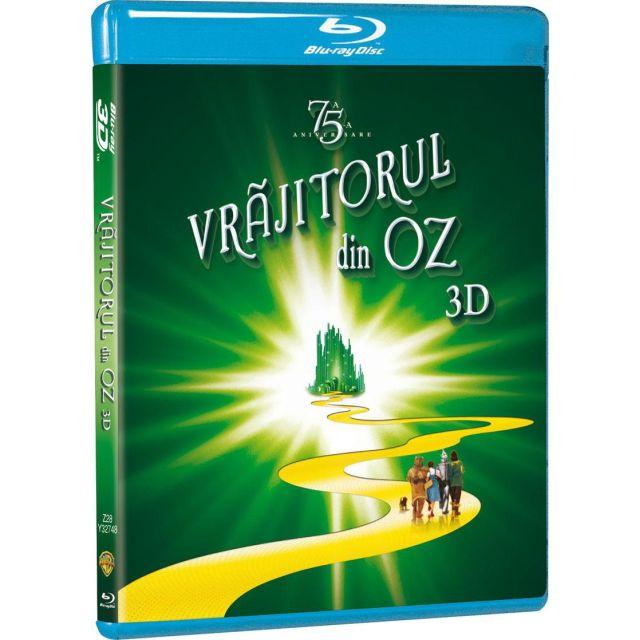 WIZARD OF OZ 3D/2D