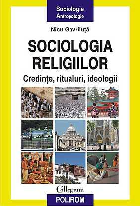 SOCIOLOGIA RELIGIILOR