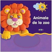 INVAT SA MODELEZ. ANIMALE DE LA ZOO