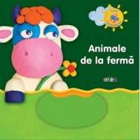 INVAT SA MODELEZ. ANIMALE DE LA FERMA