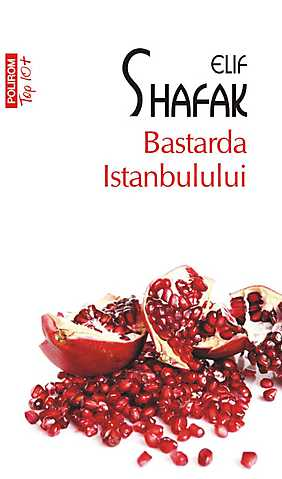 BASTARDA ISTANBULULUI EDITIA 2013 TOP 10