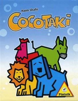 Carti de joc Cocotaki