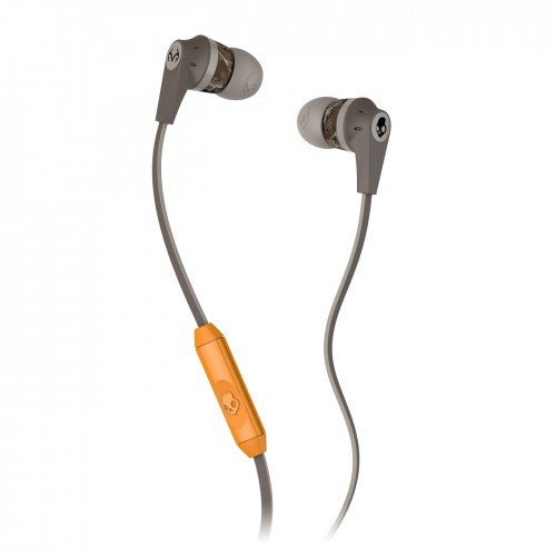 Casti Skullcandy Ink'd Realtree/Dark Tan