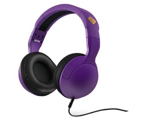 Casti Skullcandy Hesh Athletic Purple