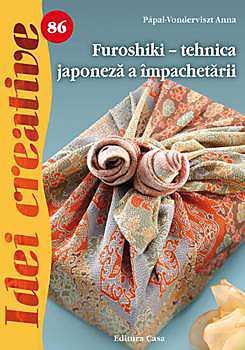 FUROSHIKI - TEHNICA JAPONEZA A IMPACHETARII - IDEI CREATIVE 86