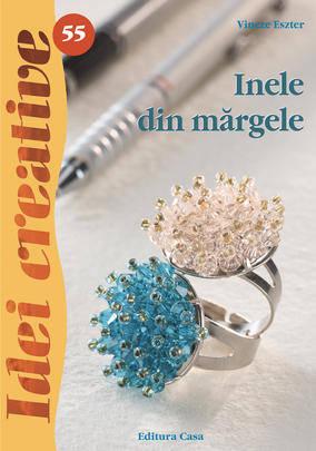INELE DIN MARGELE, EDITIA 2 - IDEI CREATIVE 55