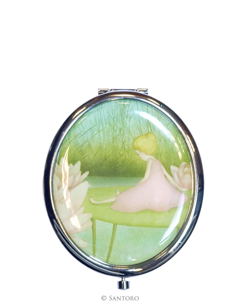 Oglida ovala de buzunar,Thumbelina