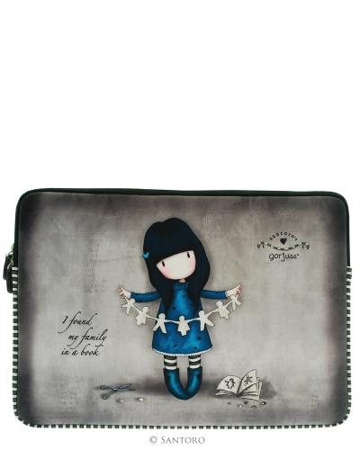Husa laptop 15