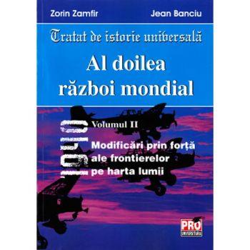 AL DOILEA RAZBOI MONDIAL . VOLUMUL 7