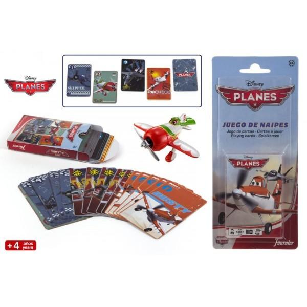 Carti de joc Planes
