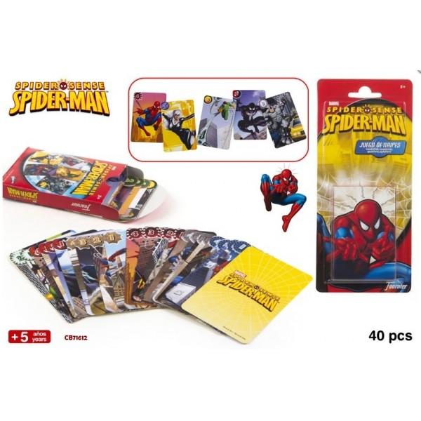 Carti de joc copii Spiderman