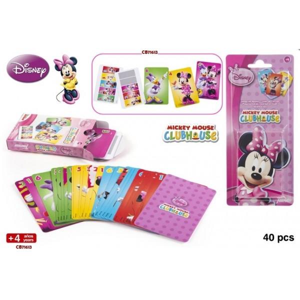 Carti de joc copii Minnie