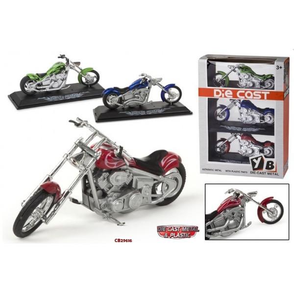 Set 3 motociclete
