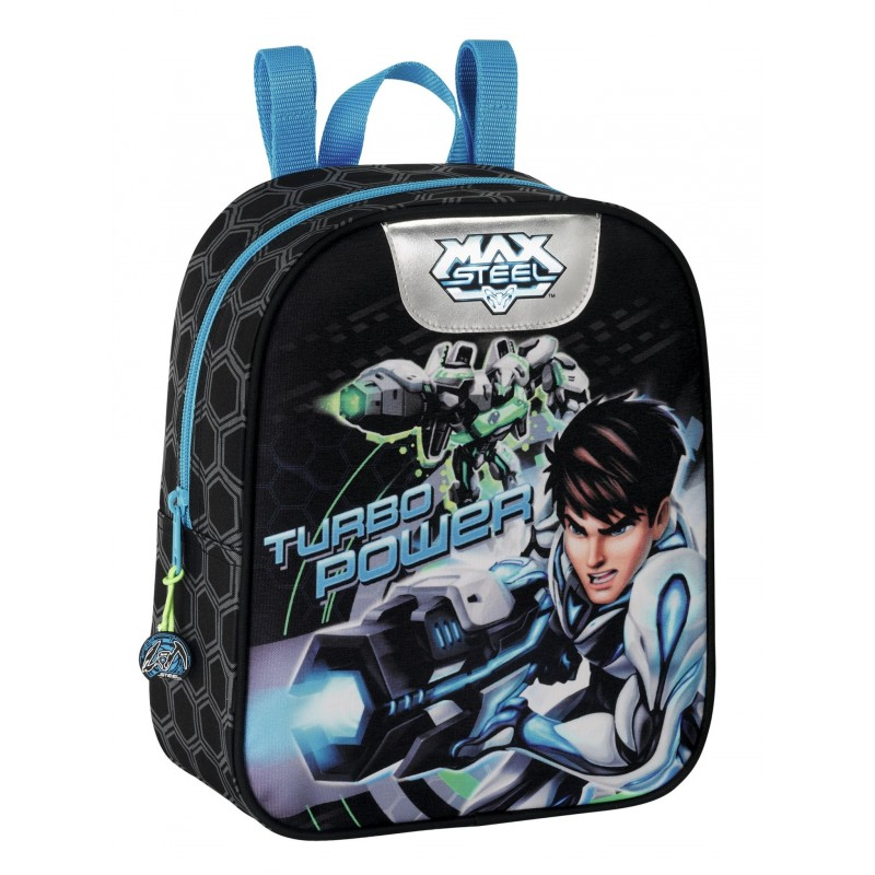 Mini rucsac 22x27,Max Steel