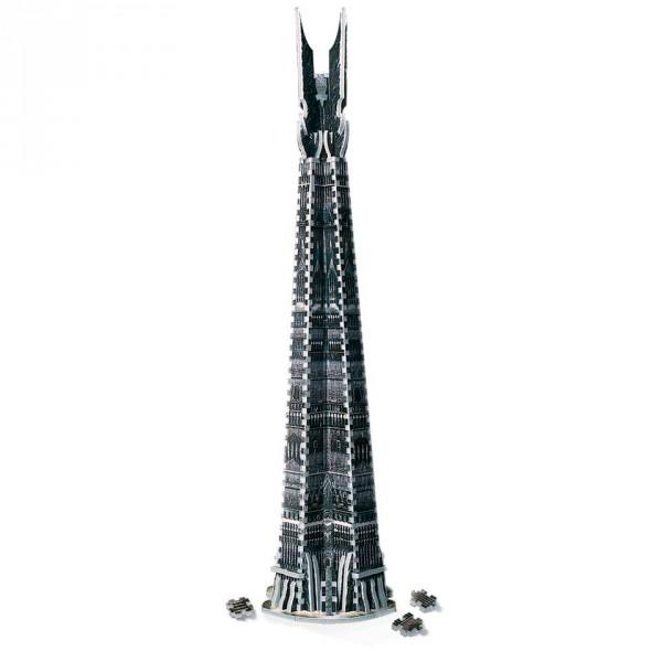 Puzzle 3D Turnul Orthanc