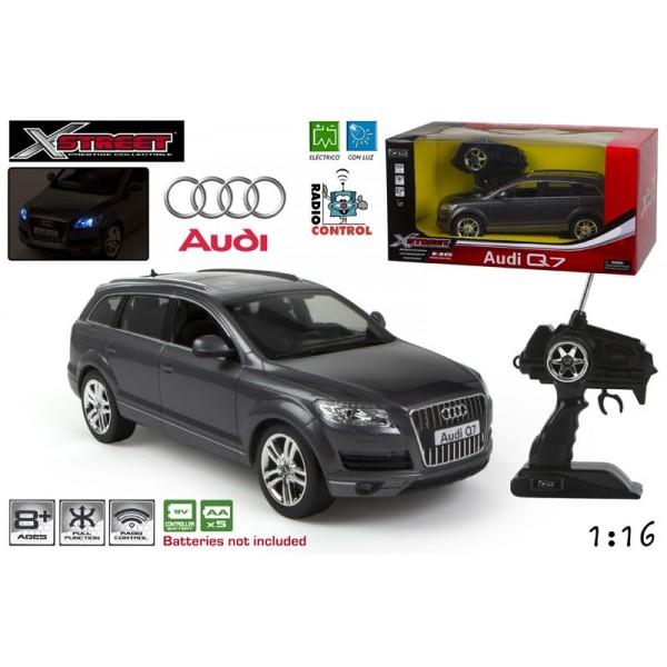 Masina Audi Q7 RC 1:16