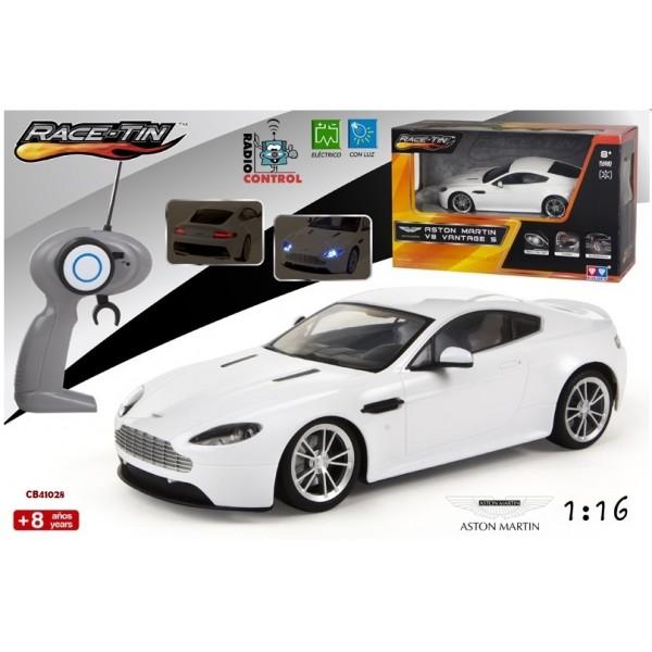 Masina Aston Martin  V8S RC 1:16