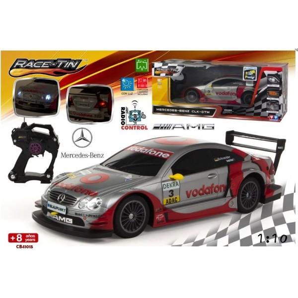 Mercedes AMG CLK RC 1:10