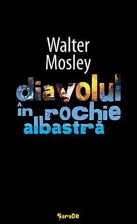 DIAVOLUL IN ROCHIE ALBASTRA
