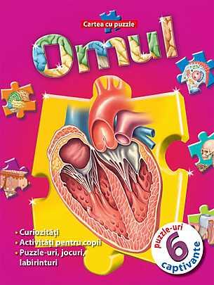 OMUL. 6 PUZZLE-URI CAPTIVANTE