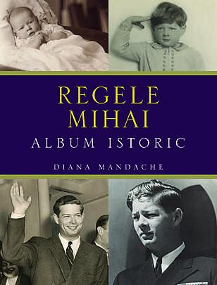 REGELE MIHAI. ALBUM ISTORIC\n