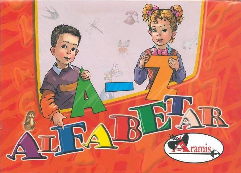 Alfabetar De La A - Z, ***