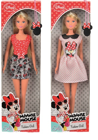 PAPUSA STEFFI MINNIE FASHION GIRL