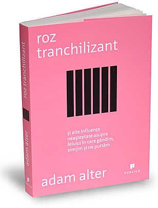 ROZ TRANCHILIZANT