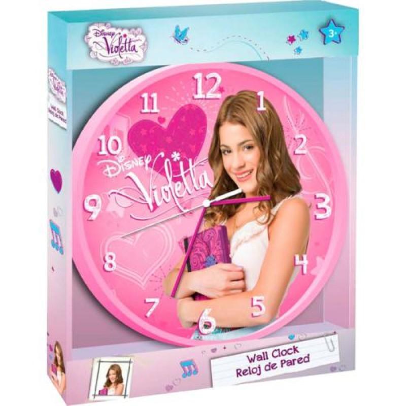 Ceas de perete, Violetta