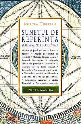 SUNETUL DE REFERINTA SI ARCA MUZICII OCCIDENTALE