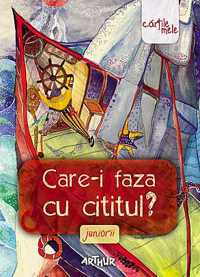 JUNIORII-CARE-I FAZA CU CITITUL?