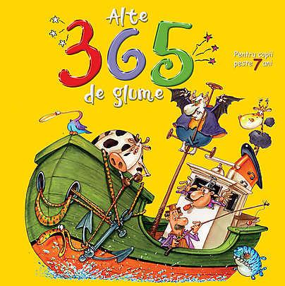 ALTE 365 DE GLUME
