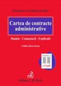 CARTEA DE CONTRACTE...