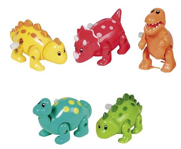 Dinozauri cu cheita