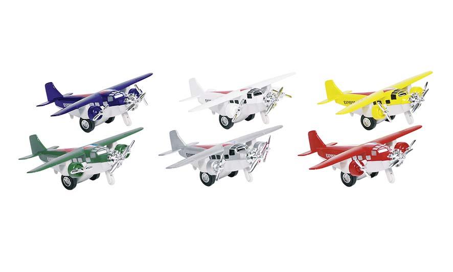 Avion 14 cm, diverse modele
