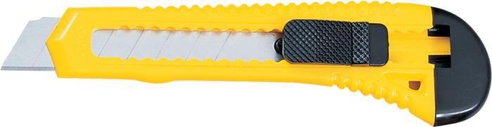 Cutter mare Memoris,18mm,sina plastic