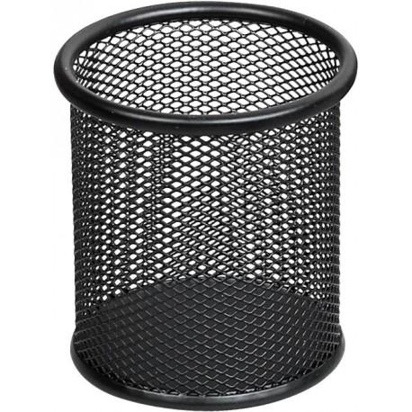 Suport intrumente de scris mesh,negru