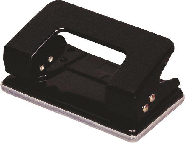 Perforator Memoris,8 coli,2perf.,negru