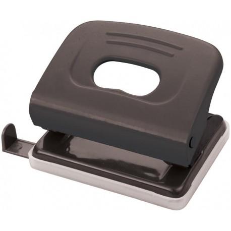 Perforator Memoris,16 coli,2perf.,negru
