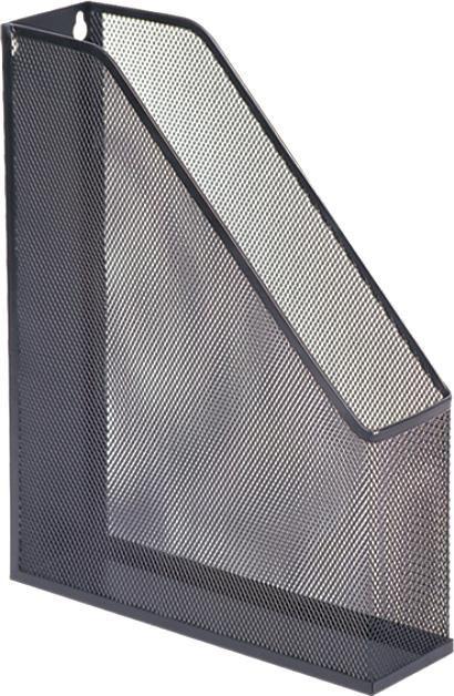 Suport pt documente mesh,negru