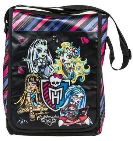 Geanta umar Monster High