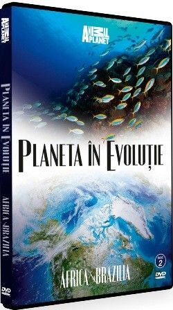 Planeta in evolutie Disc 2