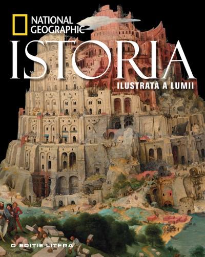 ISTORIA ILUSTRATA A LUMII. NATIONAL GEOGRAPHIC