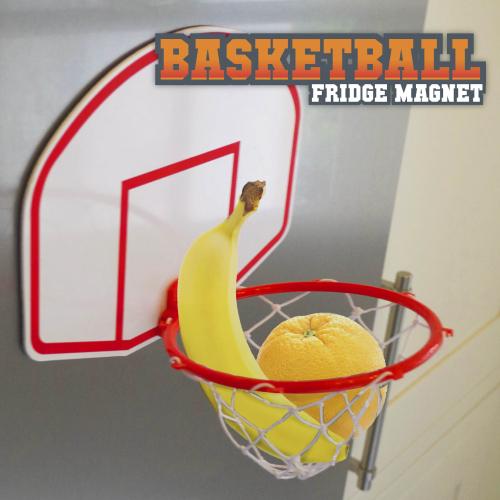 Magnet cos basket