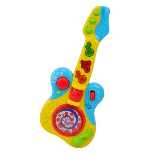 Micul muzician - Chitara