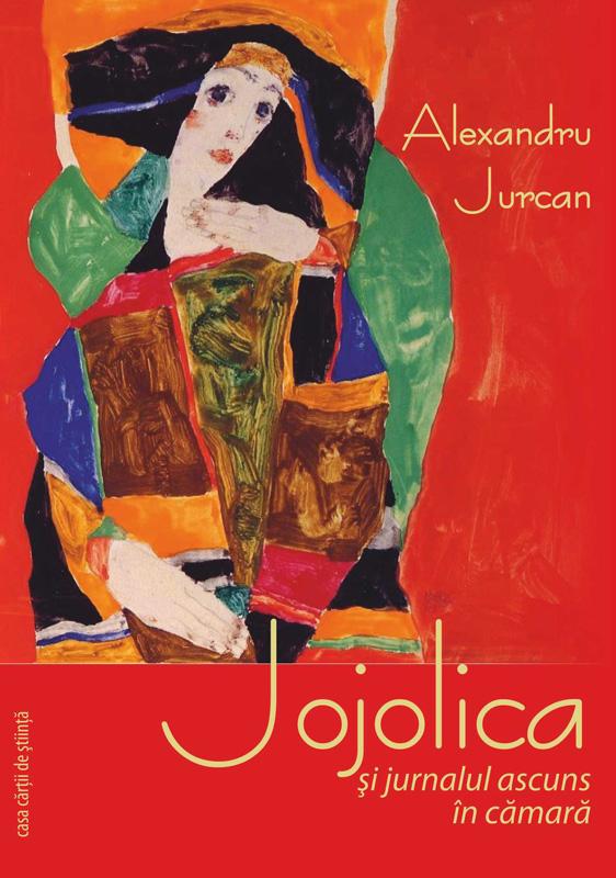 JOJOLICA SI JURNALUL ASCUNS IN CAMARA