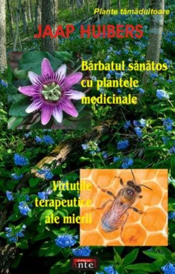 BARBATUL SANATOS CU PLANTELE MEDICINALE