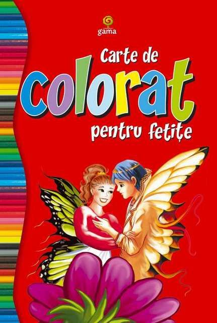 CARTE COLORAT PT FETITE/COLORAT 80