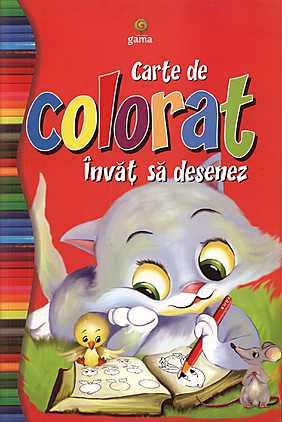 CARTE COLORAT INVAT SA DESENEZ/COLORAT 80