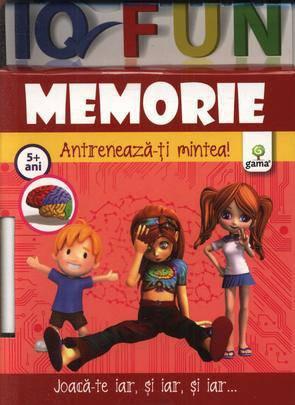 MEMORIE - IQ FUN